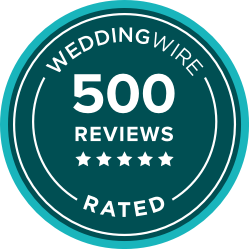 See 618 reviews for Wedding Heaven