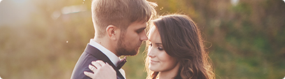 Find wedding inspiration that fits your style with photos from real couples.