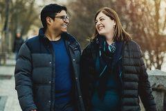 Marcie & Gerardo