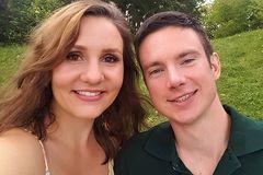 Kelly-Anne & Nicholas