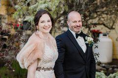 Lauren & Mark