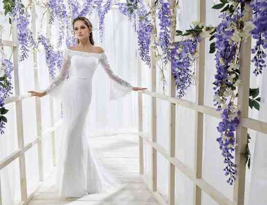 Wedding Dresses Just For You By The Sposa Group Italia