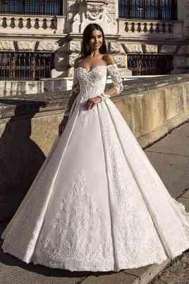 Wedding Dresses Oksana Mukha