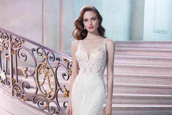 Wedding Dresses Enzoani