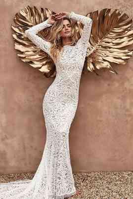 Wedding Dresses Grace Loves Lace