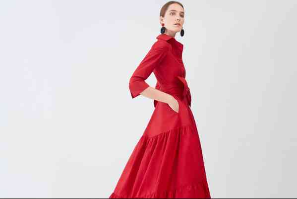 Bridesmaid Dresses Carolina Herrera