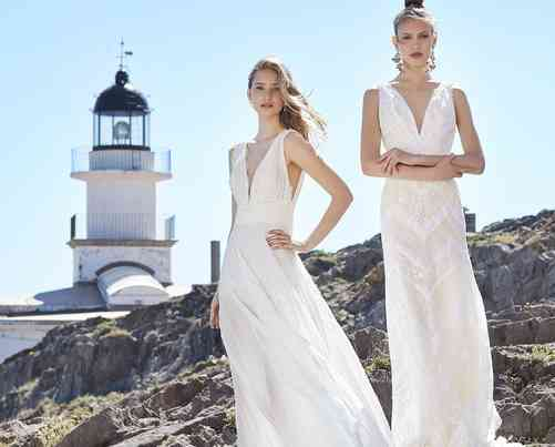 Wedding Dresses Yolancris
