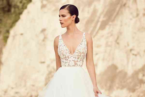 Wedding Dresses Mikaella Bridal