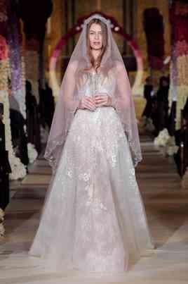 Wedding Dresses Reem Acra