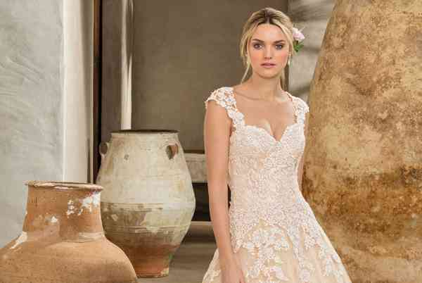 Dresses Casablanca Bridal