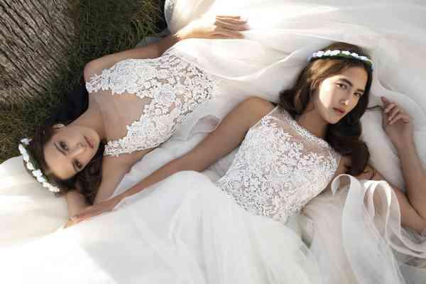 Wedding Dresses Cosmobella