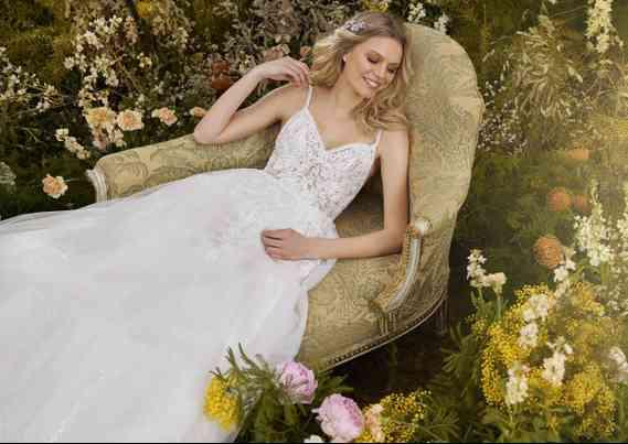 Dresses St. Patrick La Sposa