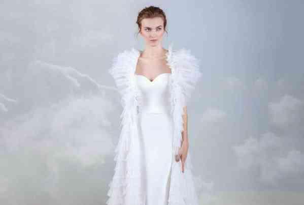 Wedding Dresses Gemy Maalouf