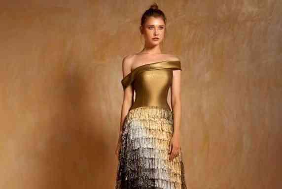 Bridesmaid Dresses Gemy Maalouf
