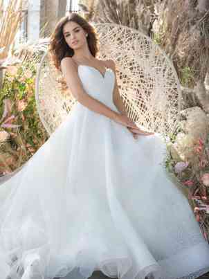 Wedding Dresses Tara Keely
