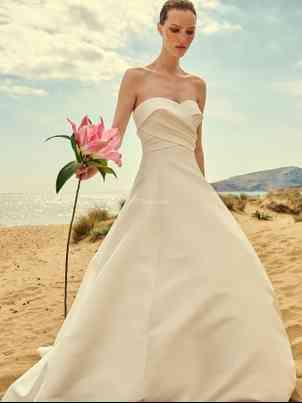 Wedding Dresses Costarellos