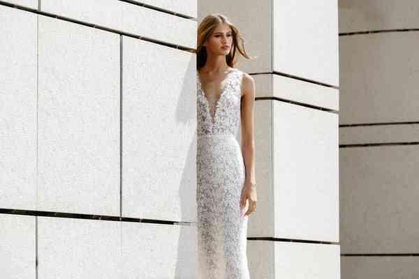 Wedding Dresses Mira Zwillinger