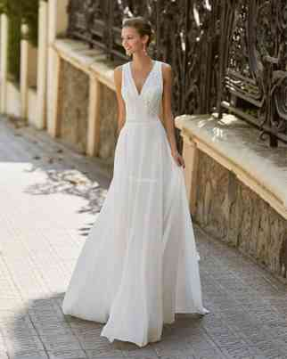 Wedding Dresses Luna Novias