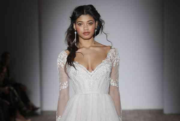 Wedding Dresses Jim Hjelm Occasions