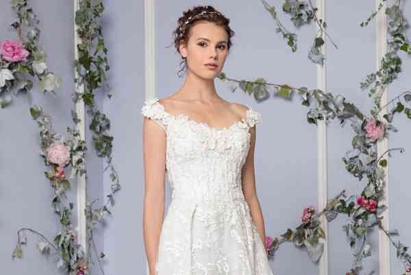 Wedding Dresses Tony Ward