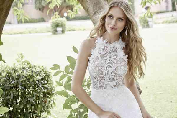 Wedding Dresses Ronald Joyce