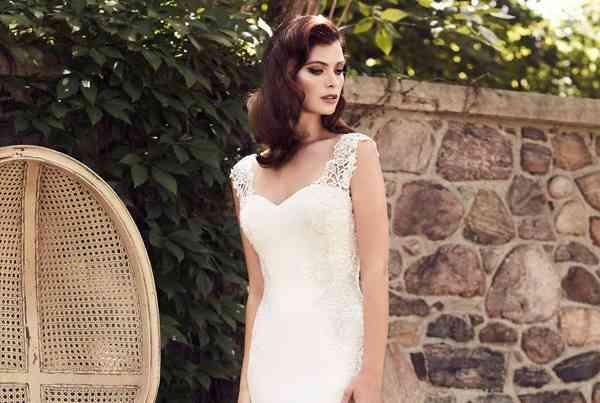 Dresses Paloma Blanca