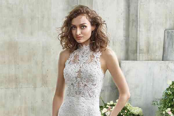 Wedding Dresses Badgley Mischka