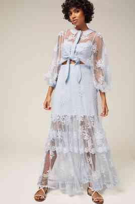 Bridesmaid Dresses Charo Ruiz