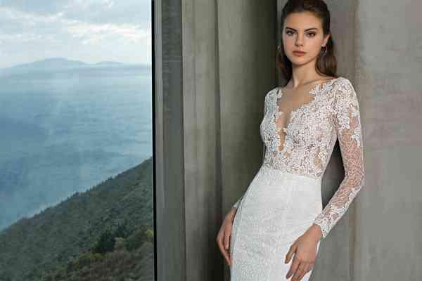 Wedding Dresses Oreasposa