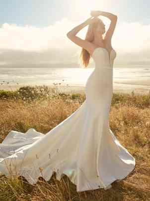 Wedding Dresses Rebecca Ingram