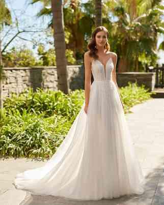 Wedding Dresses Adriana Alier