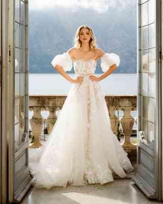 Wedding Dresses Berta Bridal