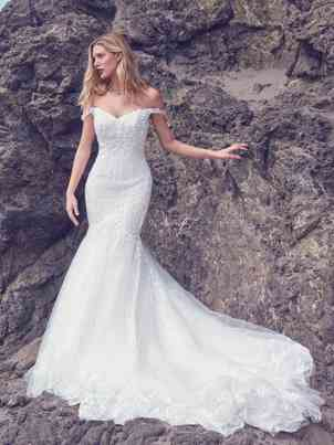 Dresses Sottero and Midgley