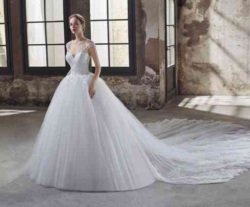Wedding Dresses Miss Kelly By The Sposa Group Italia