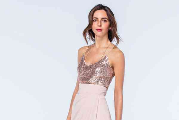 Bridesmaid Dresses Watters