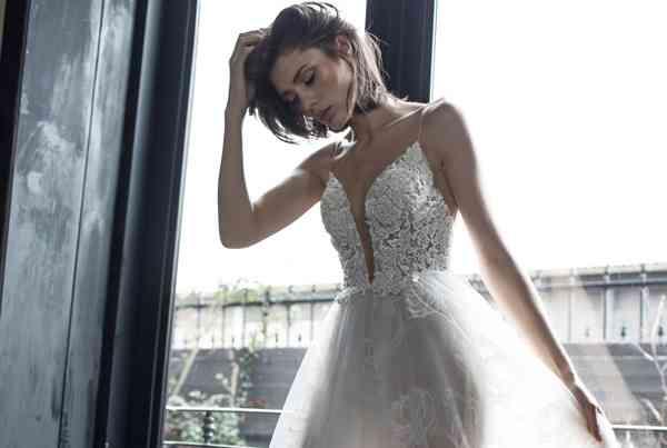 Wedding Dresses Riki Dalal
