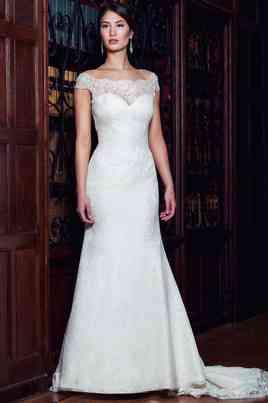 Wedding Dresses Augusta Jones