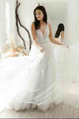 Wedding Dresses Willowby