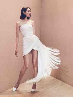 Wedding Dresses Oscar de la Renta