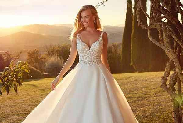 Wedding Dresses Eddy K.