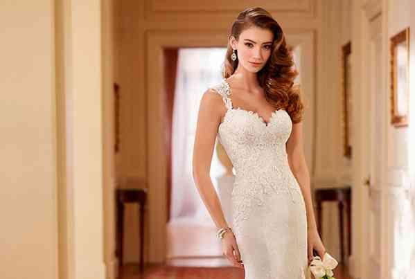 Wedding Dresses Mon Cheri Bridals