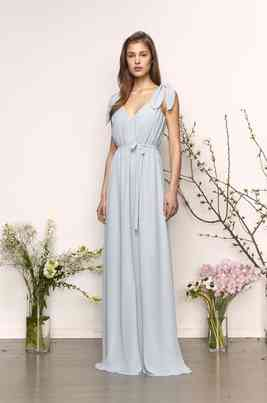 Bridesmaid Dresses Monique Lhuillier