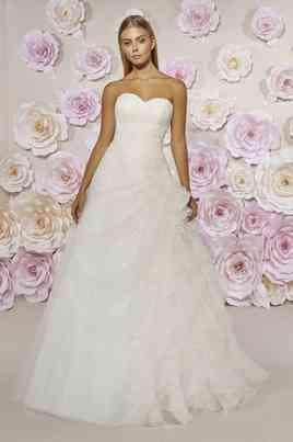 Wedding Dresses Collector