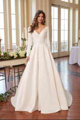 Dresses Sincerity Bridal