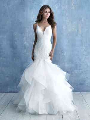 Wedding Dresses Allure Bridals