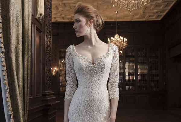 Wedding Dresses Chloe Bridals